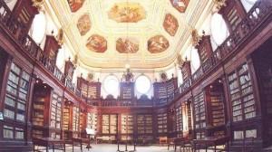 La Biblioteca Ursino-Recupero di Catania